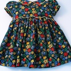 Liberty Edenham Baby Dress