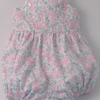 Liberty Felicite Scallop Sunsuit
