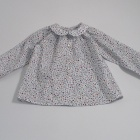 Liberty Cathy Raglan Baby Blouse