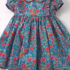 Liberty Palmeira Bloom Baby Dress
