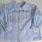 Regent Stripe Baby Shirt