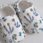 Liberty Theo Baby Shoes