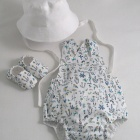 Liberty Theo Sunsuit